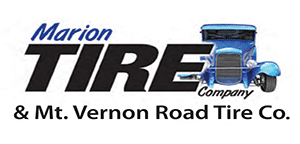 Marion Tire Company & Mt. Vernon Road Tire Co.