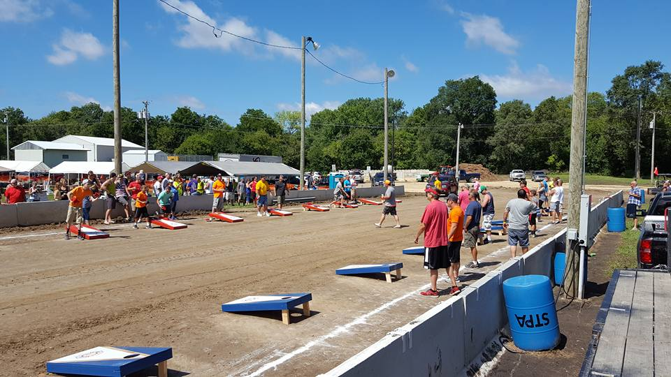 Springville Tractor Pullers Association – Hosts of the ECIPA